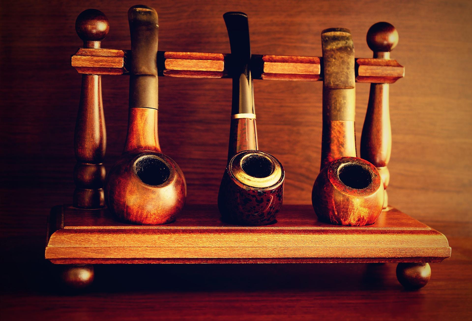 Tabakwaren, Zigaretten, Zubehör